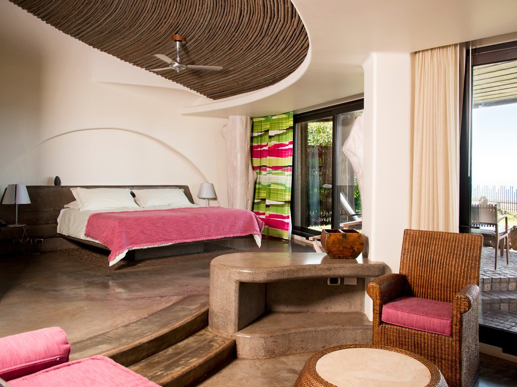 Thumbnail from: Cond Nast Traveler includes Hangaroa Eco Lodge on their 2013 Hot List as one of the best new hotels in the world