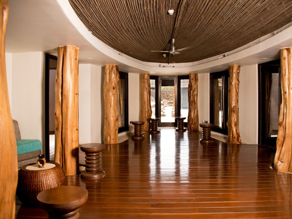 Thumbnail from: Condé Nast Traveler includes the Manavi Spa of the Hangaroa Eco Lodge & Spa on their 2013 Hot List as one of the best new spas in the world